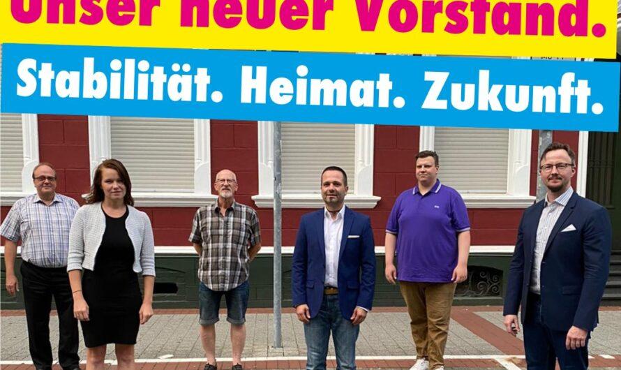 Ortsparteitag der Liberalen im Lichte der Kommunalwahl